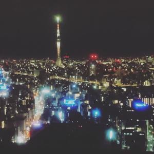 2020 マンダリン・オリエンタル東京 宿泊記とガイド+1泊の持ち物