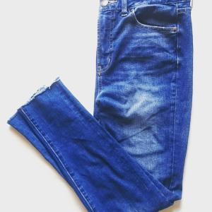 ミニマリストのジーンズは1本【プチプラ・ジーンズ】