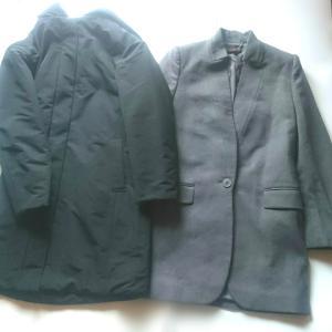 ミニマリストの冬のコートは2着 紹介してみる!【UNIQLO・Stella McCartney】