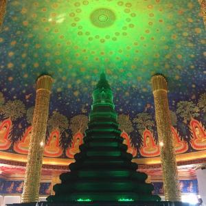 【インスタ映え】必ず行くべきバンコクの観光スポット5選