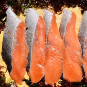 お魚のデリバリー(ABSシーフード)