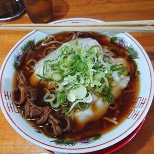 あの #長尾中華そば が、#弘前 にも出来るらしい!ちなみに…… #煮干し って何の魚か、知ってます?