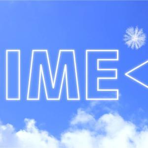 小説 TIME〈〈 -第三章- 作、吉村 仁志。