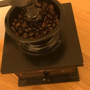 コーヒー事情