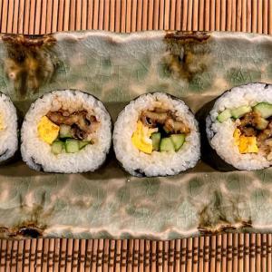 関東煮と穴きゅう