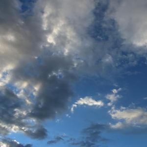今日の雲 「173」
