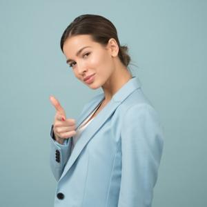 【ユーブライド体験談】「言った言葉に責任を持って欲しい」という女性