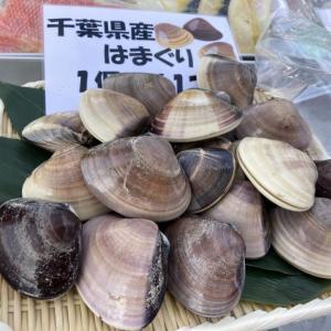 豊洲公園(ららぽーと前)で豊洲市場のお魚が買える!