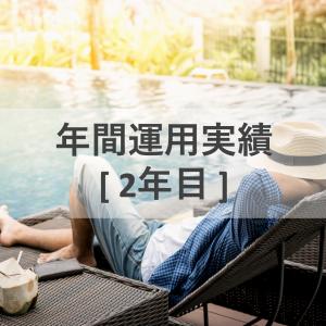 【トラリピ】米ドル円で2年間運用した実績を公開