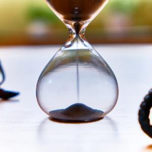 ディジタル時計のセグメント欠けを直す