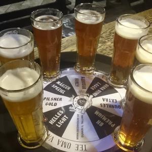 ビール紀行(ミュンヘン→リガ経由→タリン⇔ヘルシンキ)その4