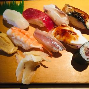 【厳選】お寿司好きな人必見!名物鰻バターのにぎりが食べれる人気店!ランチが超激安にぎり定食600円
