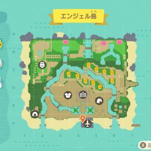 【あつ森】島の紹介!!我が家の島案内します!!