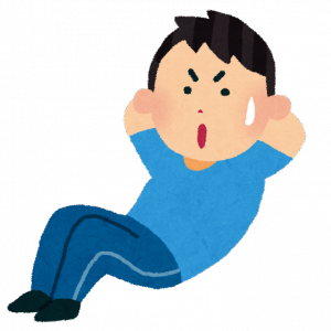 腹筋が割れない真実。腹筋トレーニングしても割れない人は重要なことが抜けている!『腹筋を本気で割りたいならコレをやれ!』