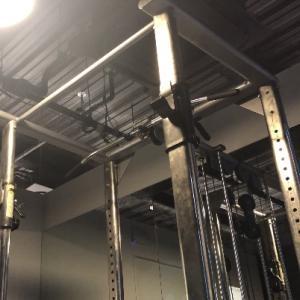 【体重50キロ台30歳おじさんのトレーニング日記】本日は「腹筋」のトレーニング!!とにかく腹筋を鍛え上げます?