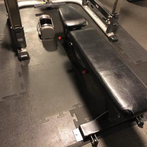 【体重50キロ台30歳おじさんのトレーニング日記】本日は「大胸筋」のトレーニング!!とにかく胸を鍛え上げます?