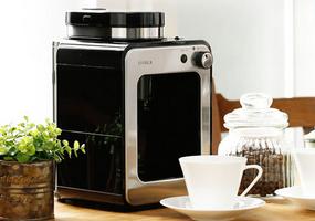 シロカ全自動コーヒーメーカーカフェばこSC-A211の口コミ!型番の違いや掃除方法も調査!