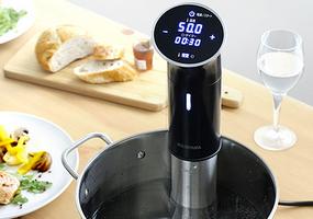 アイリスオーヤマ低温調理器LTC-01の口コミ評判!電気代やお手入れ・レシピブックも調査!