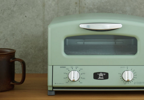 アラジングラファイトグリル&トースターの口コミ!レシピや電気代・お手入れ方法も調査!