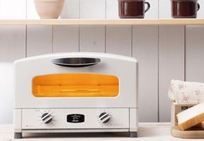 アラジンのトースターの種類や型番・新型との違いをざっくり解説!