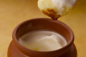 魔法の壷プリンの口コミ・評判!カロリーや日持ち・食べ方から壷の再利用方法も!