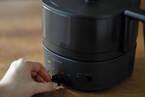 シロカちょいなべケトルSK-M251の口コミ&評価!電気代・低温調理やレシピも調査!