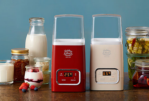 イデアIDEA発酵フードメーカーLOE03の口コミ!使い方やレシピ・電気代も調査!