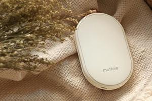 mottoleモットルのカイロは使い方が簡単!充電時間や口コミレビューも紹介!