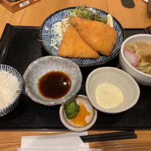 神戸市北区箕谷 いけや食堂