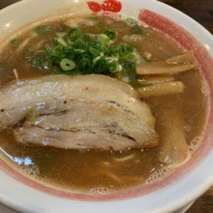 加東市 新・和歌山ラーメン ばり馬 加東店