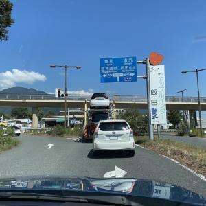 柚木元 飯田・中津川へ 1