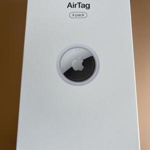 Apple Airtag お取り寄せ