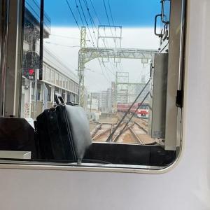京浜急行〜運転席裏側から〜