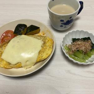 洋食ディナー