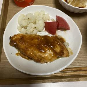 和食でゴー
