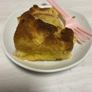 りんご ケーキ