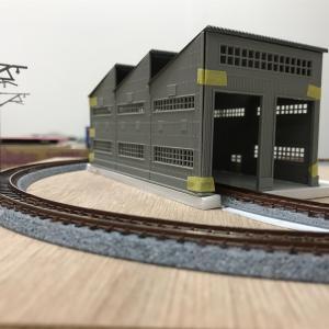 B3パネルサイズのレイアウト製作3