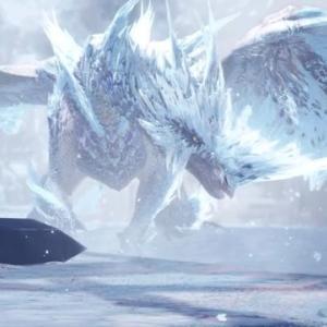 【61日目】冰龍から拠点を守れ!