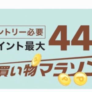 楽天マラソン★ポイント5倍day