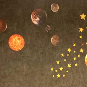 子どもも宇宙も無限大∞
