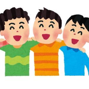 幼稚園の個人面談★年中