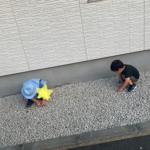 夏休み中の幼稚園【追記あり】