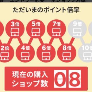 7月楽天マラソン★購入予定品