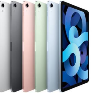 iPad Air iPad