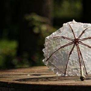 日傘 おすすめ