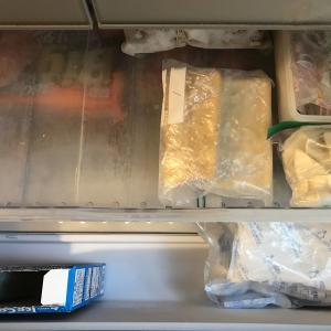 冷凍食品の在庫管理、あれから。