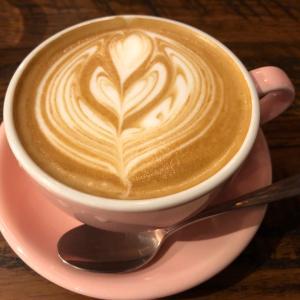 朝のコーヒーは体のリセットに最高