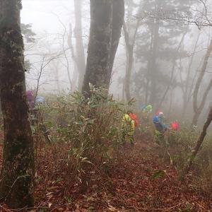 青葉山 693m
