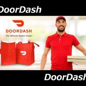 DoorDash(ドアダッシュ)配達員の評価制度を解説!【低評価はアカBANです】