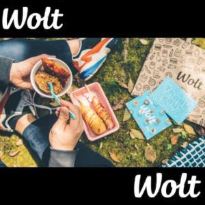 【Wolt(ウォルト)×IKEA(イケア)】食料品のデリバリー開始!使えるクーポンや提供商品を解説【家具はいつから配達?】